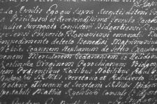 1755-04-02 Rychlicki Maciej, świadkiem, akt ślubu