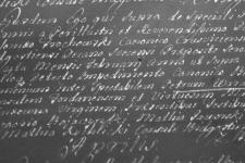 1758-02-06 Rychlicki Maciej, świadkiem, akt ślubu