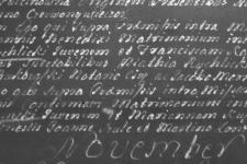 1762-10-31 Rychlicki Antoni + KamińskaFranciszka, akt ślubu
