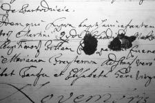 1697-10-00 NN Rychlicki, akt urodzenia