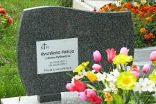Felicja Rychlicka (1927 – 1999)