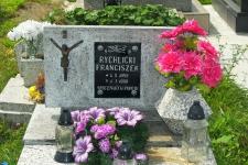 Franciszek Rychlicki (1959 – 1998)