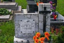 Stanisław Rychlicki (1954 – 2000)
