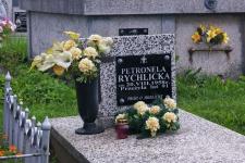 Petronella Rychlicka (1867 – 1958)