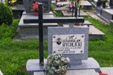 Stanisław Rychlicki (1956 – 1987)