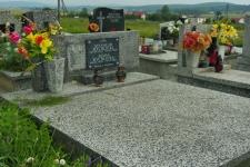 Janina Rychlicka (1927 – 2004), Stanisław Rychlicki (1924 – 1985)