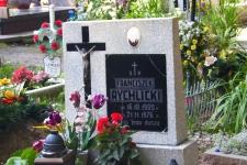 Franciszek Rychlicki (1909 – 1976)