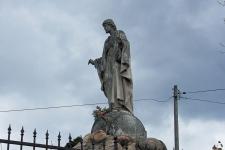 Miękisz Stary – cerkiew.