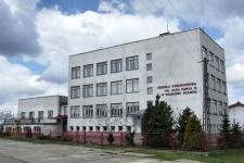 Miękisz Stary – szkoła podstawowa.