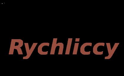Strona rodziny Rychlickich i nazwiska Rychlicki , Rychlicka